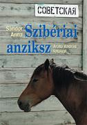 Szibériai anziksz