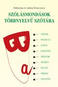 Szólásmondások többnyelvű szótára