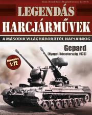 Legendás harcjárművek sorozat 7.