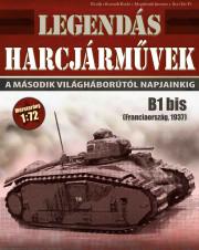 Legendás harcjárművek sorozat 11.