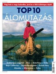 TOP 10 Álomutazás - Bookazine
