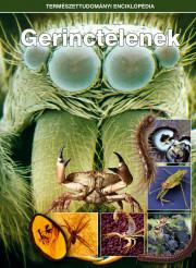 Természettudományi enciklopédia 12. kötet - Gerinctelenek