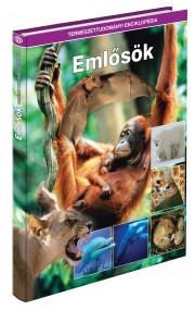 Természettudományi enciklopédia 3. kötet - Emlősök
