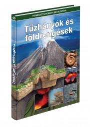 Természettudományi enciklopédia 4. kötet - Tűzhányók és földrengések