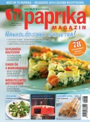 TV Paprika Magazin - II. évfolyam,  3. szám (2015. március)
