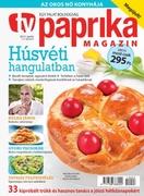 TV Paprika Magazin - 3-4. szám (2014. március-április)