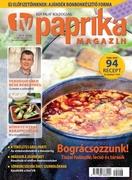 TV Paprika Magazin - 6. szám (2014. június)