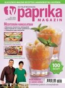 TV Paprika Magazin - 7. szám (2014. július)