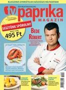 TV Paprika Magazin - 8. szám (2014. augusztus)