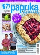 TV Paprika Magazin - 9. szám (2014. szeptember)