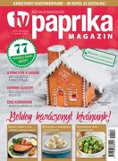 TV Paprika Magazin - 12. szám (2014. december)