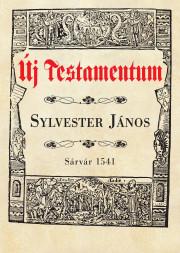 Új Testamentum (bőrkötésben)