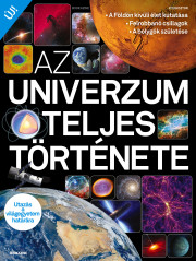 Az univerzum teljes története