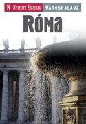 Városkalauz - Róma