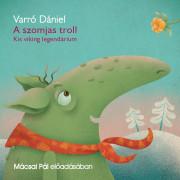 A szomjas troll – hangoskönyv