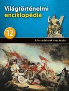 Világtörténelmi enciklopédia 12. kötet