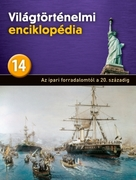 Világtörténelmi enciklopédia 14. kötet