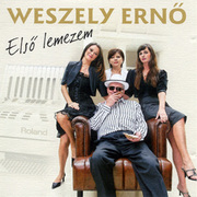 Els� lemezem - audio cd