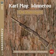 Winnetou 1. rész - hangoskönyv