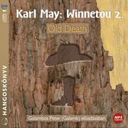 Winnetou 2. rész - hangoskönyv
