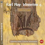 Winnetou 4. - hangoskönyv