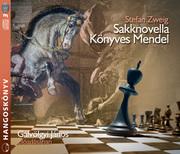 Sakknovella, Könyves Mendel - hangoskönyv