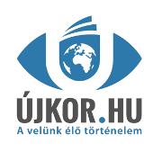 Újkor logo